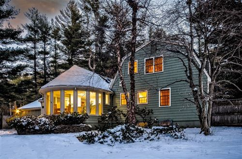 Photo of 7 Valley Rd, Dover, MA 02030 (MLS # 72783023)