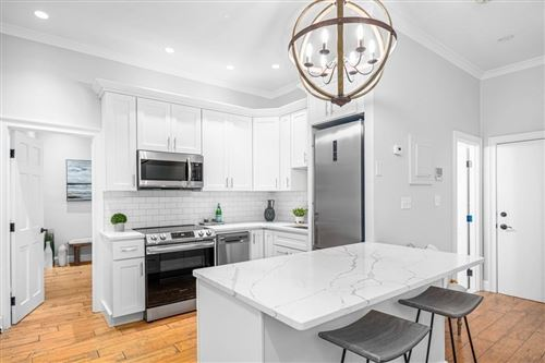 Photo of 181 Salem Street #4R, Boston, MA 02113 (MLS # 72794023)