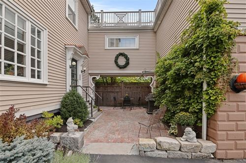 Photo of 4 Belmont Ter, Somerville, MA 02143 (MLS # 72898023)