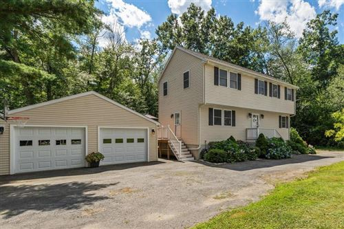 Photo of 56 Rhodes St, Wilmington, MA 01887 (MLS # 72704024)