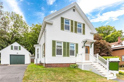 Photo of 6 Front St, Haverhill, MA 01835 (MLS # 72705024)