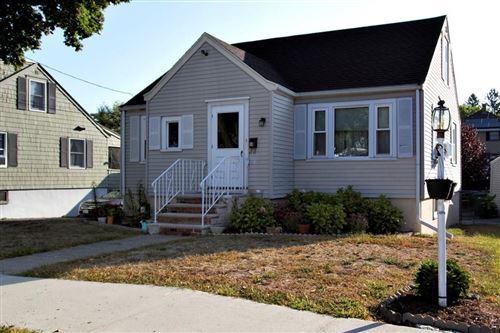 Photo of 60 Newton Ave, Lynn, MA 01905 (MLS # 72733024)
