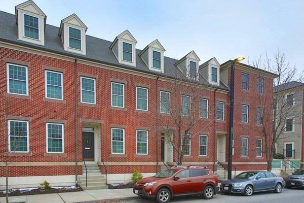 Photo of 59 Chelsea St #59, Boston, MA 02129 (MLS # 72770024)