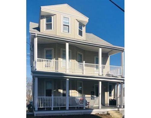 Photo of 33 Cottage Ave #1, Winthrop, MA 02152 (MLS # 72614025)