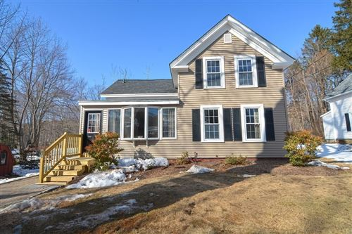 Photo of 23 Bradshaw St, North Brookfield, MA 01535 (MLS # 72794025)