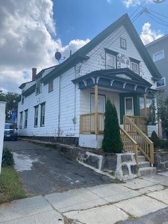 Photo of 473 High Street, Lawrence, MA 01841 (MLS # 72894025)