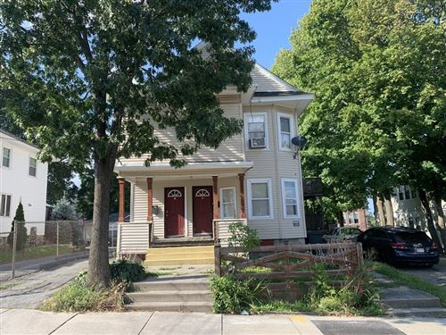 Photo of 1051-1053 Essex St, Lawrence, MA 01841 (MLS # 72898025)