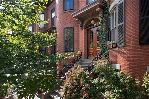 Photo of 150 w newton, Boston, MA 02118 (MLS # 72900025)