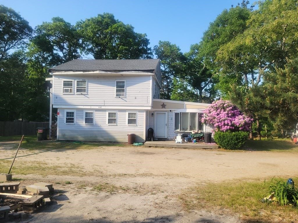 645 Old Bass River Rd, Dennis, MA 02638 - MLS#: 72851025