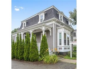 Photo of 108 Central St, Ipswich, MA 01938 (MLS # 72569026)