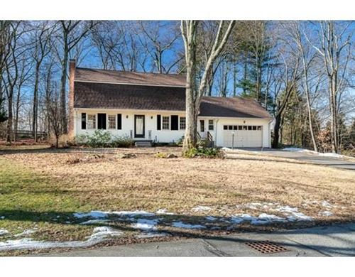 Photo of 22 Wesson Terrace, Northborough, MA 01532 (MLS # 72616026)