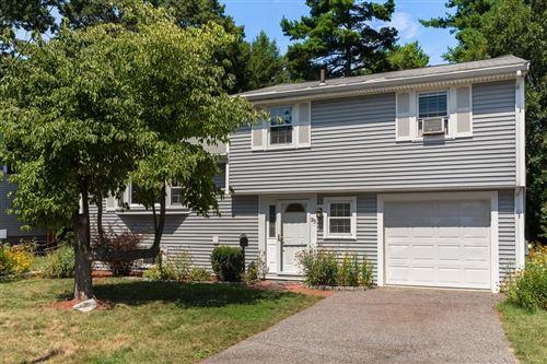 Photo of 35 Greenleaf Circle, Framingham, MA 01701 (MLS # 72704026)