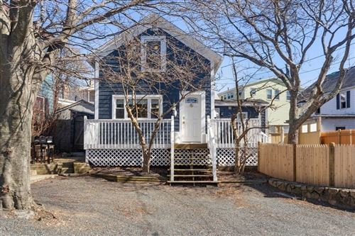 Photo of 16-R Spring St, Gloucester, MA 01930 (MLS # 72793026)