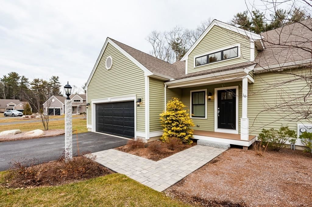 10 Kevins Way #10, Scituate, MA 02066 - MLS#: 72621026