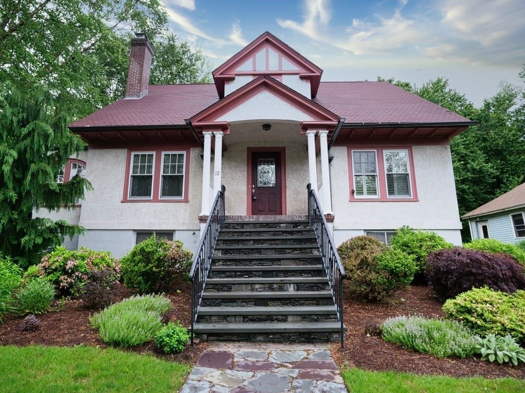 12 Chalmers Rd, Worcester, MA 01602 - MLS#: 72851026