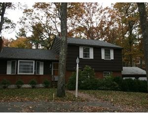 Photo of 604 Dover Road, Westwood, MA 02090 (MLS # 72587027)