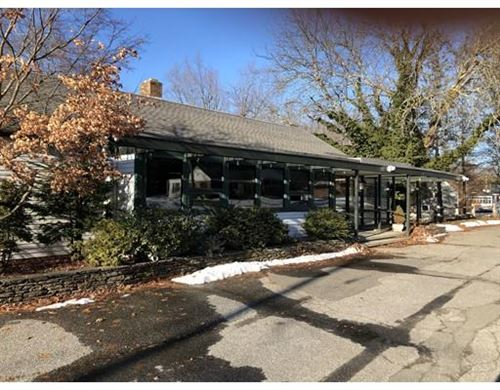 Photo of 284 High St, Greenfield, MA 01301 (MLS # 72600027)