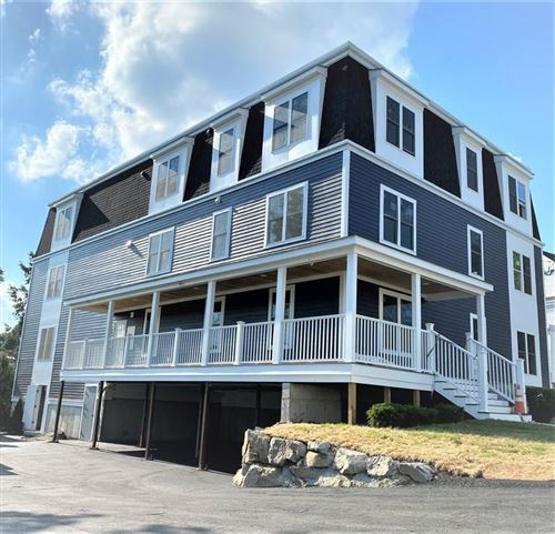 Photo of 8 Greenleaf Place #301, Melrose, MA 02176 (MLS # 72723027)