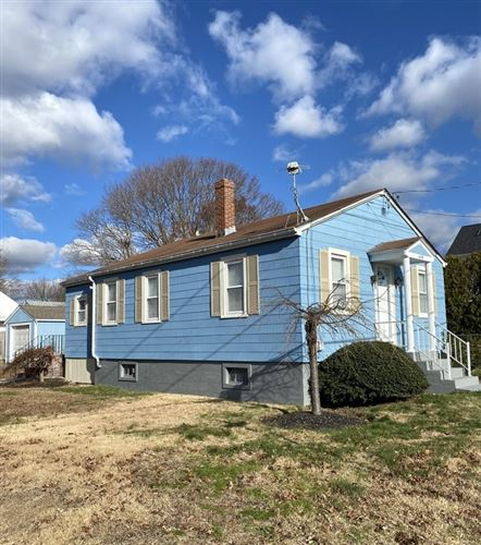 Photo of 1039 MARION STREET, New Bedford, MA 02745 (MLS # 72766027)