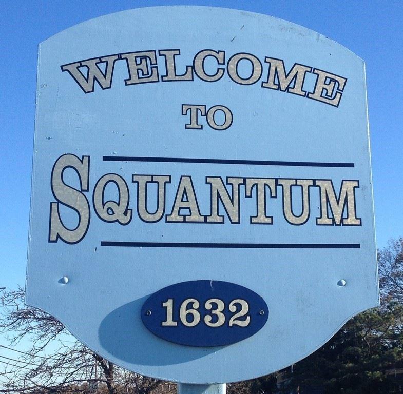 Photo of 822 E Squantum, Quincy, MA 02171 (MLS # 72770027)