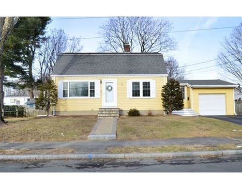 Photo of 35 Forrester Rd, Wakefield, MA 01880 (MLS # 72609028)