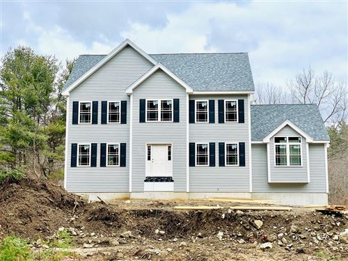 Photo of 326 Campbell Road, North Andover, MA 01845 (MLS # 72613028)