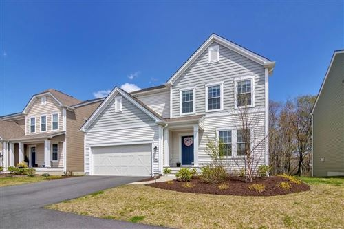 Photo of 244 Stonehaven Dr, Weymouth, MA 02190 (MLS # 72689028)