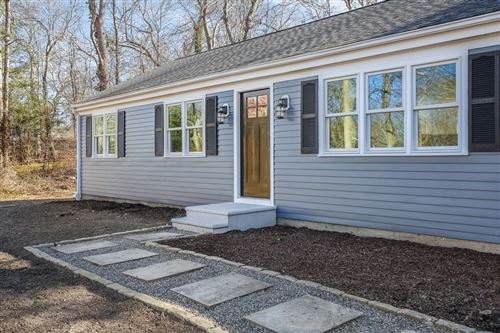 Photo of 6 Wellington Circle, Sandwich, MA 02563 (MLS # 72794028)