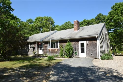 Photo of 1764 Orleans Rd, Harwich, MA 02645 (MLS # 72846028)