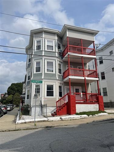 Photo of 43-45 Basswood Street, Lawrence, MA 01841 (MLS # 72896028)