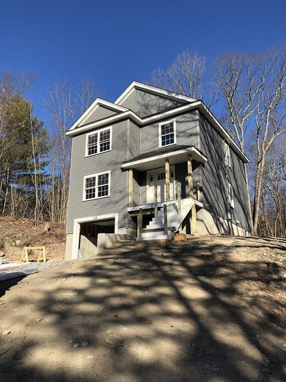 28 England Road, North Attleboro, MA 02760 - #: 72827028