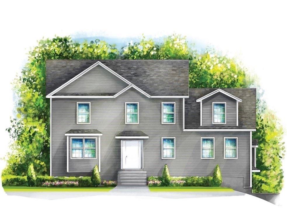 1 Pineknoll Road, Bedford, MA 01730 - MLS#: 72828028
