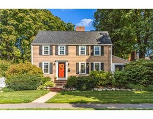 Photo of 193 Lincoln Street, Melrose, MA 02176 (MLS # 72570029)