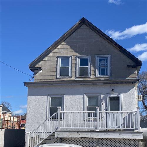 Photo of 31 North Federal Street, Lynn, MA 01904 (MLS # 72790029)