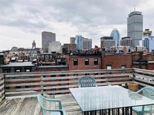Photo of 277 Beacon Street #2A, Boston, MA 02116 (MLS # 72794029)