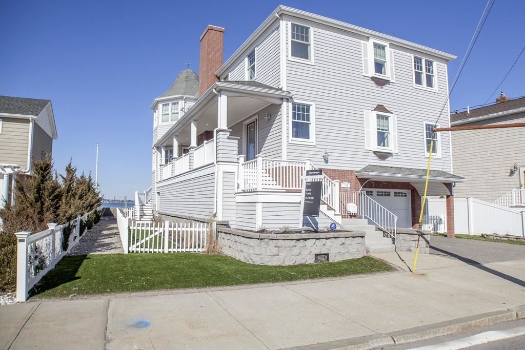Photo for 700 Sea St, Quincy, MA 02169 (MLS # 72623029)