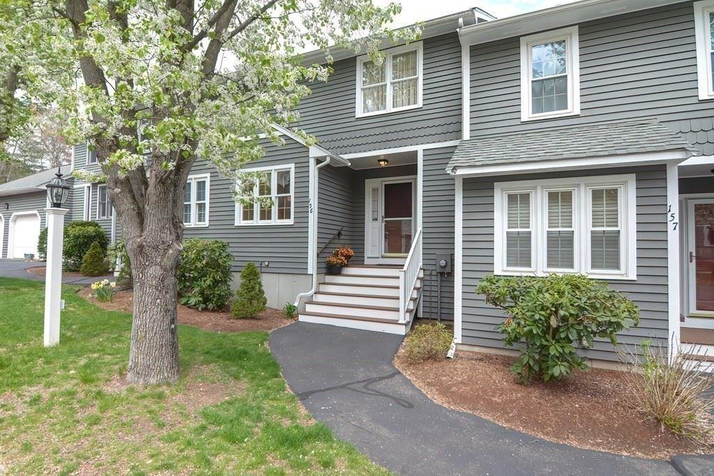 156 Laurelwood Drive #156, Hopedale, MA 01747 - #: 72823029
