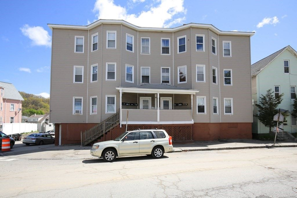 47 Eastern Ave, Worcester, MA 01605 - #: 72828029