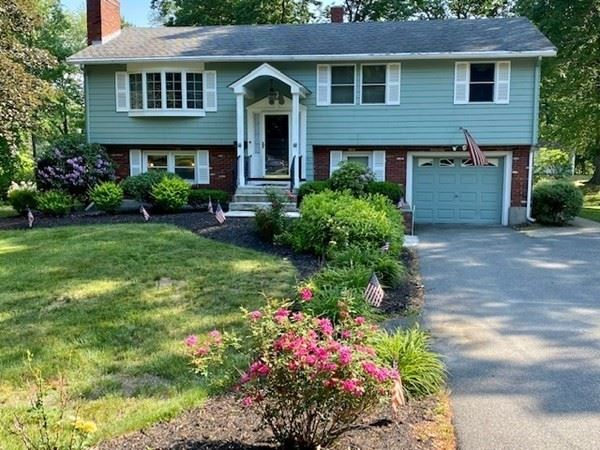 11 Meadowbrook Rd, Chelmsford, MA 01863 - #: 72848029