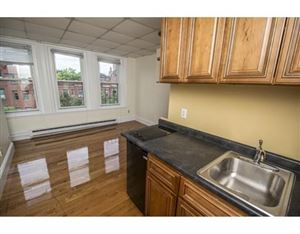 Photo of 302 Newbury Street #15, Boston, MA 02215 (MLS # 72504030)
