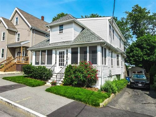 Photo of 33 Jarvis St, Revere, MA 02151 (MLS # 72843030)