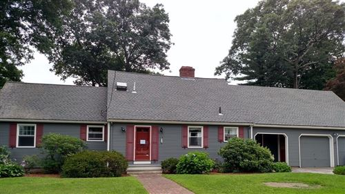 Photo of 71 Tanager Road, Attleboro, MA 02703 (MLS # 72875030)