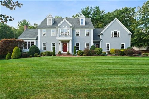 Photo of 7 Forest St, Hanover, MA 02339 (MLS # 72910030)