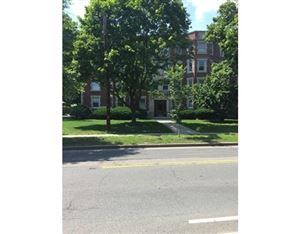 Photo of 135 Pleasant St #6, Arlington, MA 02476 (MLS # 72568031)