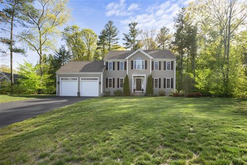 Photo of 50 River Pines Dr, Taunton, MA 02780 (MLS # 72660031)