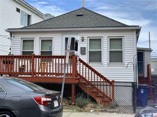 Photo of 5 Ford St, Revere, MA 02151 (MLS # 72734031)