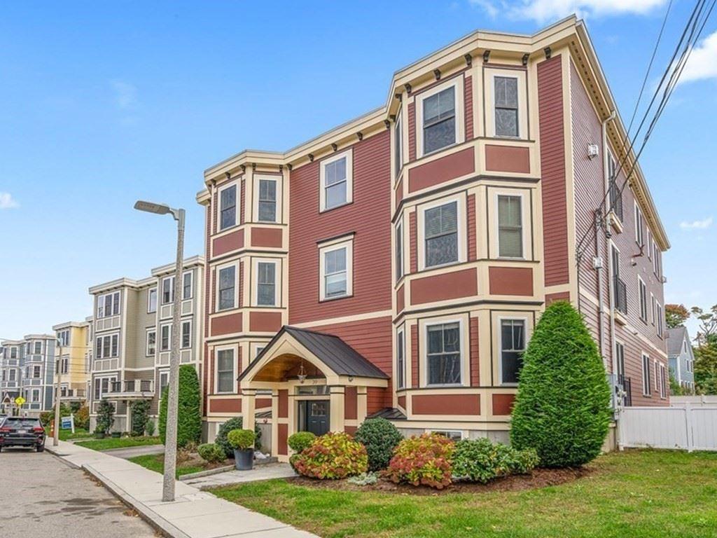 Photo of 39 Coffey St #2, Boston, MA 02122 (MLS # 72751032)