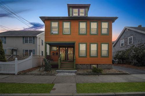 Photo of 35 Pacific Street #2, Lynn, MA 01902 (MLS # 72747033)