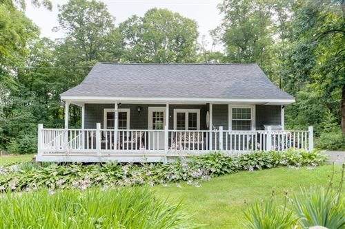 Photo of 229 Hovey Rd, Monson, MA 01057 (MLS # 72873033)