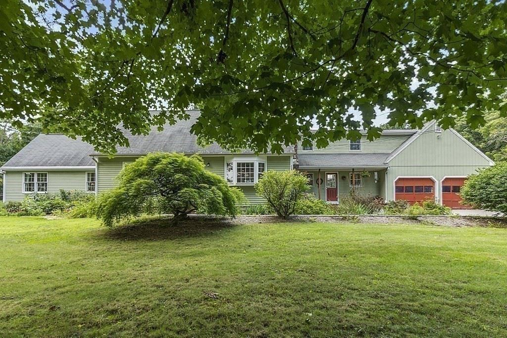 60 Rugg Road, Sterling, MA 01564 - #: 72871033